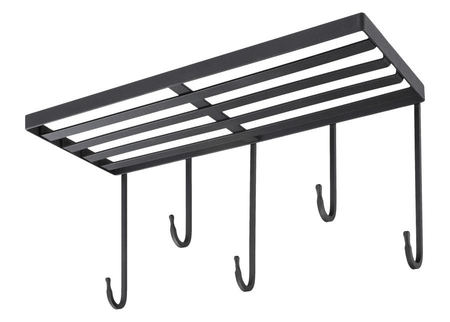 Simple coat rack 50 Metal