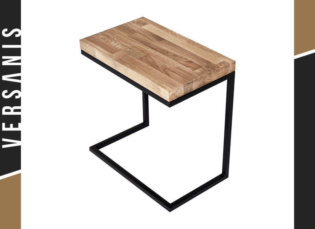 Small table Functional Metal