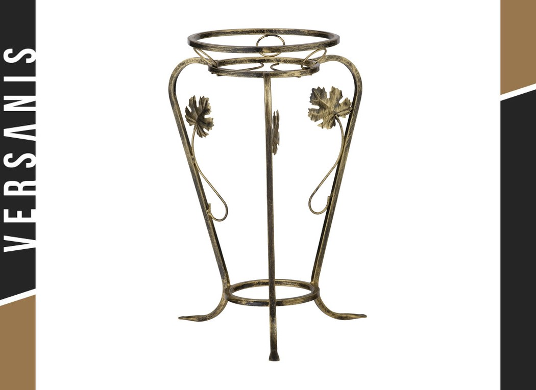 Tall Yucca plant stand Metal
