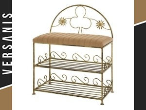 Shoe rack with Model:165A